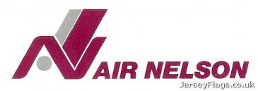 Air Nelson  (New Zealand) (Old Logo) (1979 - )